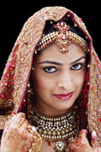 indiavivah.com - Indian Matrimonial Site Matrimonial, No.1 Rated Matrimonial Site offering thousands of Indian matrimonial profiles with photos. List your profile with picture or search Indian brides. Wedding outfits, sangeet fashion.